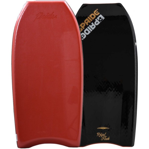 Imagén: Bodyboard Pride Royal Flush SDC