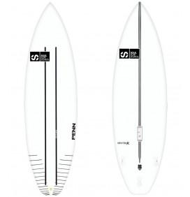 Surfboard Soul Darkstar CR-Flex 2