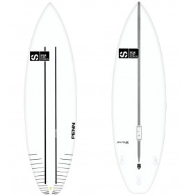 Tabla de surf Soul Darkstar CR-Flex 2
