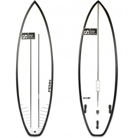 Soul XRAY Surfboard CR-Flex 2