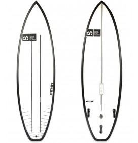 Tavola da surf SOUL XRAY CR-Flex 2
