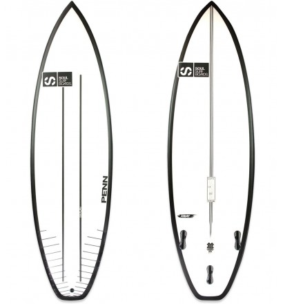 Prancha de surf Soul XRAY CR-Flex 2