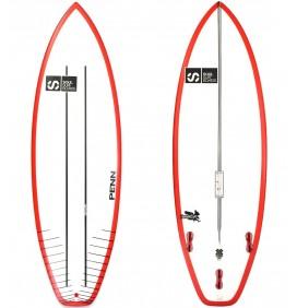 SOUL Hawk Eye Surfboard CR-Flex 2