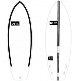 Tabla de surf SOUL Ace Of Spades