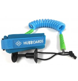 Leash de bodyboard Hubboards biceps