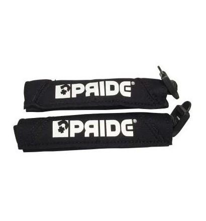 Bloccato pinne Pride Fin Straps
