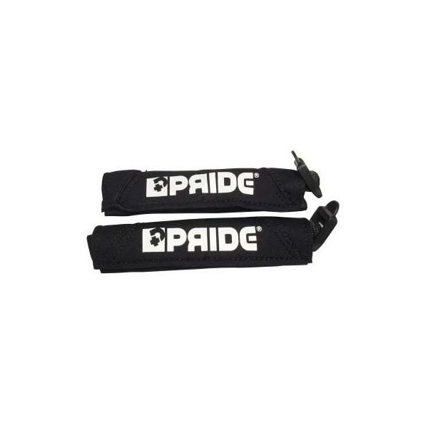 Imagén: Sujeta aletas Pride Fin Straps