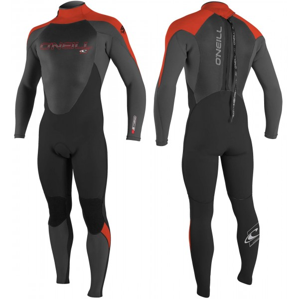 Imagén: Traje de Neopreno O´Neill Epic Youth 4/3mm