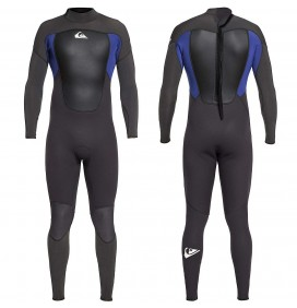 Wetsuit Quiksilver Prologue Junior 4/3mm