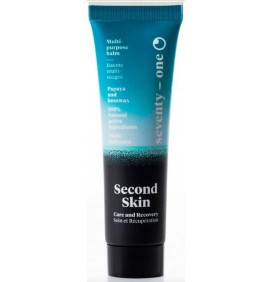 Seventy One Percent Second Skin Repair Baulm