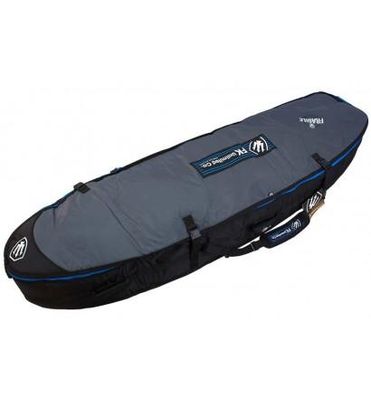 Boardbag surf far King Wheelie travel cover