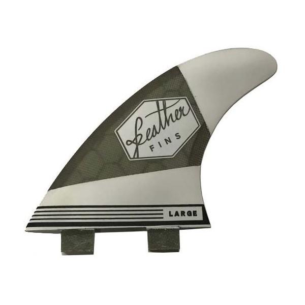 Imagén: Feather Fins F3 Click tab