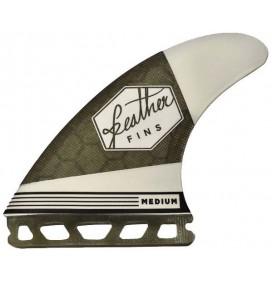 Dérive de surf Feather Fins F3 Futures