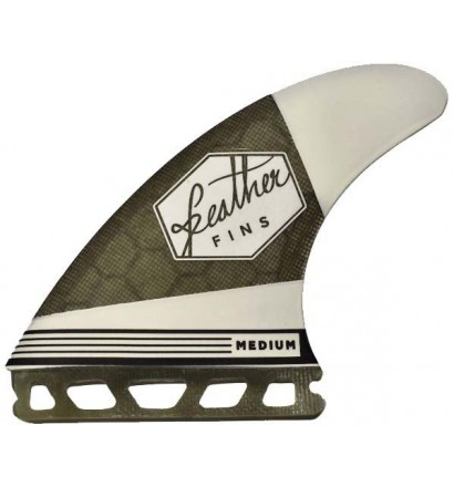 Quillas Feather Fins F3 Futures