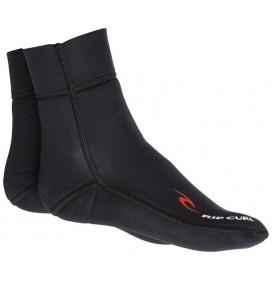 3mm Rip Curl Neoprene Socks