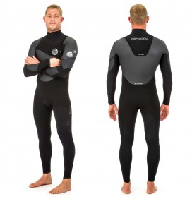 Wetsuit Rip Curl Flash-Bomb Heatseeker 3/2mm