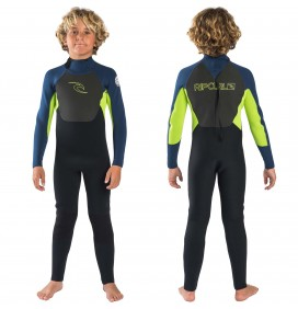Muta surf  surf Rip Curl Omega 3/2mm Junior