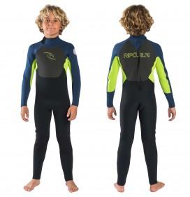 Wetsuit Rip Curl Omega 3/2mm Junior