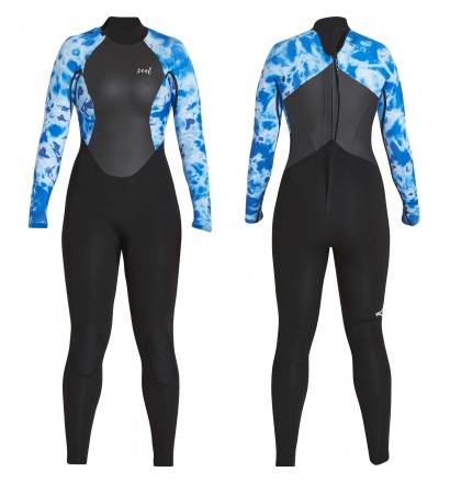 Wetsuit XCEL Axis 4/3mm Womens