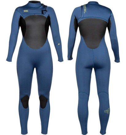 XCEL Wetsuit-Axis X-4/3mm Womens