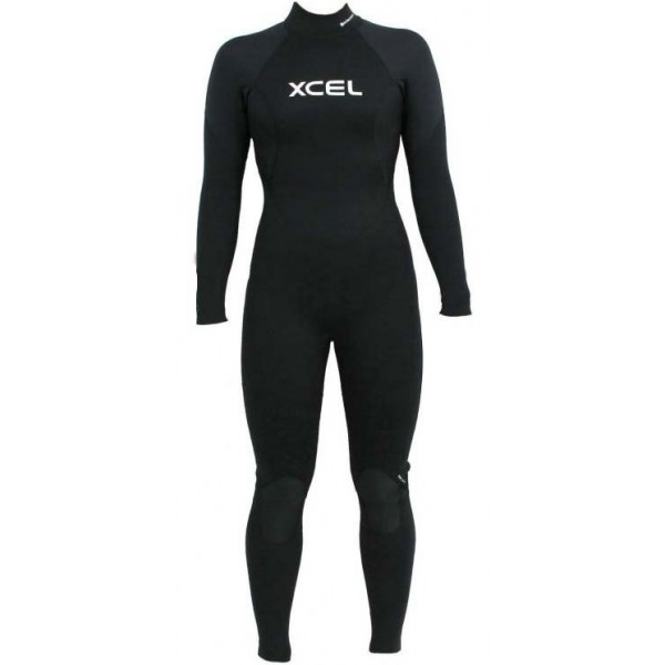 Imagén: Neopreno XCEL Iconx Womens 4/3mm