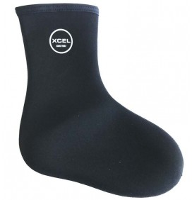 2mm Xcel Neoprene Socks