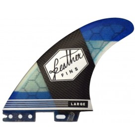 Quilhas surf Feather Fins Carbon Flex