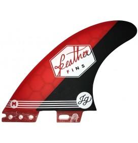 Feather Fins Jonathan Gonzalez Click Tab