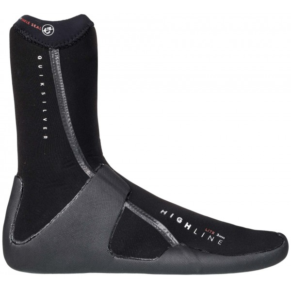 Imagén: Chaussons de surf  Quiksilver Highline Split Toe 3mm