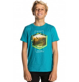 T-Shirt Rip Curl Action Palm