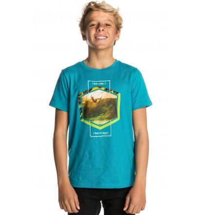 Camiseta Rip Curl Action Palm