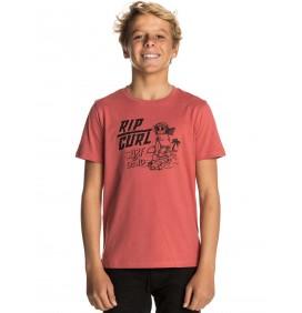Rip Curl Arty T-Shirt