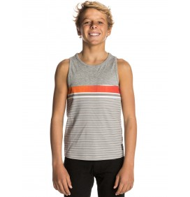 Camiseta Rip Curl Gradian Stripe Tank