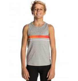 Rip Curl Gradian Stripe Tank T-Shirt