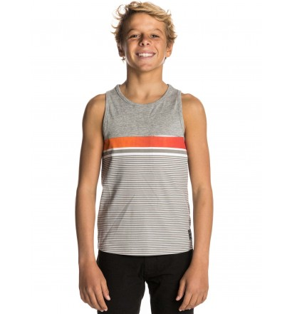 Camisa Rip Curl Gradian Stripe Tank