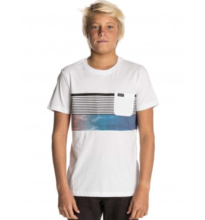 Camiseta Rip Curl Wilko