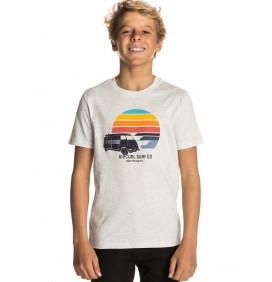 Camiseta Rip Curl Multi Van