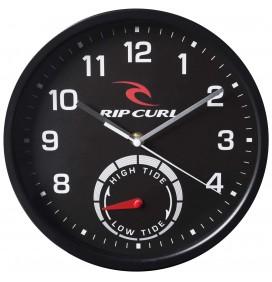 relógio de maré Rip Curl Tide Wall Clock