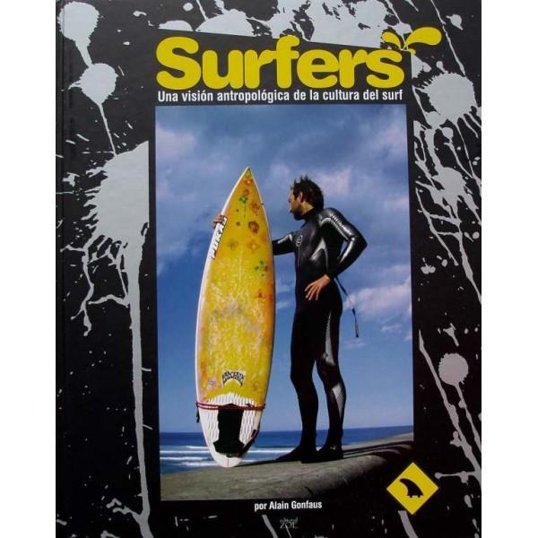 Imagén: Surfers, una visión antropológica de la cultura del surf