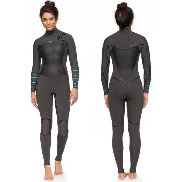 Imagén: Roxy Syncro Plus 4/3mm Wetsuit CZ
