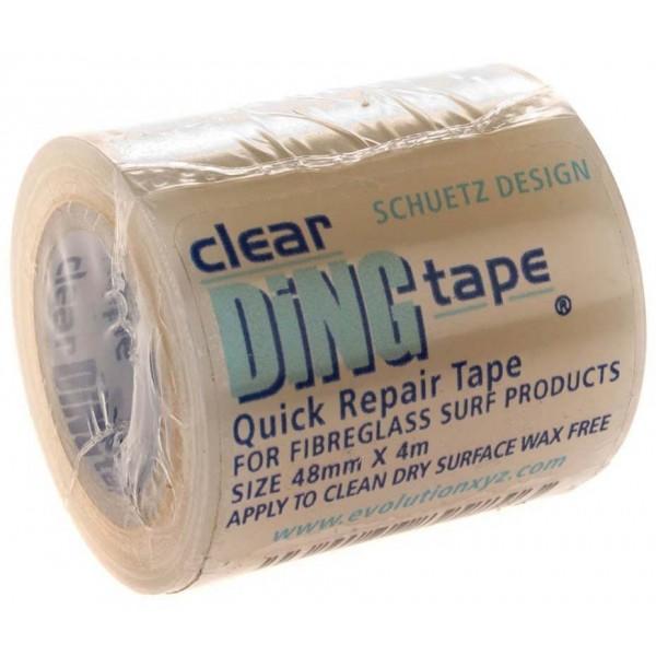 Imagén: fita adesiva Ding Tape