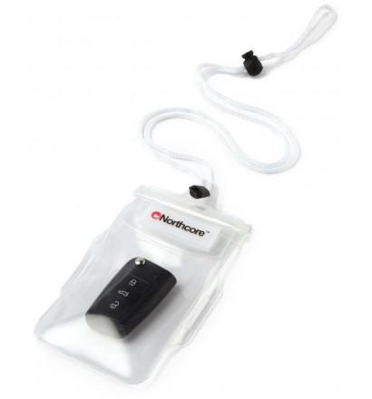 Cover waterdicht voor telefoon of toets Northcore