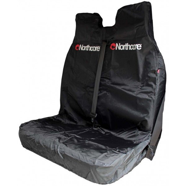 Imagén: Northcore doble seat cover