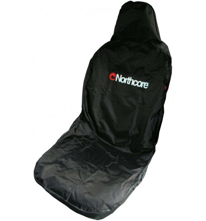 Capa de assento simple para carro Northcore