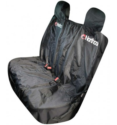Northcore triple seat cover