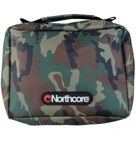 Estuche para quillas Northcore basic travel Pack