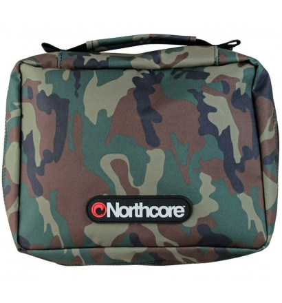 Caso chiglie Northcore basic travel Pack