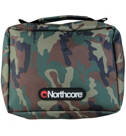Sacoche pour ailerons de surf Northcore basic travel Pack