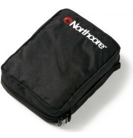 Estuche para quillas Northcore Deluxe Travel Pack