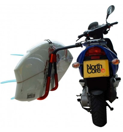 Northcore Surfboard moto racks